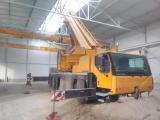Wynajem - Dźwig Liebherr LTM 1045 - Antoszczyk_9